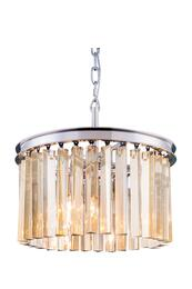Elegant Lighting 1208D16PNGTRC