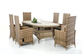 VIG Furniture VGUBP00463