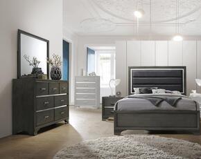 Myco Furniture PA525QNMDR