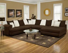 Chelsea Home Furniture 730880GENS22718