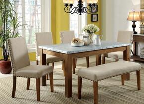 Furniture of America CM3533T4SCBN