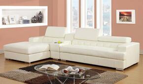 Furniture of America CM6122WHPKCT