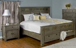 Sunny Designs 2322CGKBBEDROOMSET