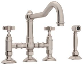 Rohl A1458XWSSTN2