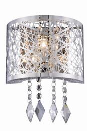 Elegant Lighting 2113W8CRC