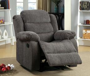 Furniture of America CM6173GYCH