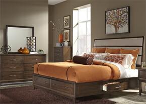 Liberty Furniture 365BRQ2SDMC