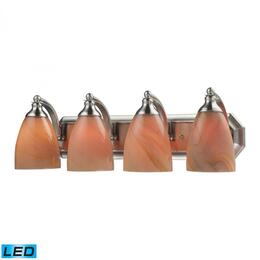 ELK Lighting 5704NSYLED