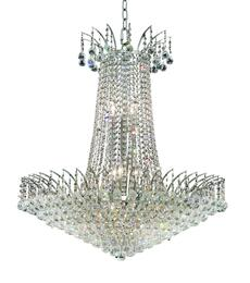 Elegant Lighting 8031D29CRC