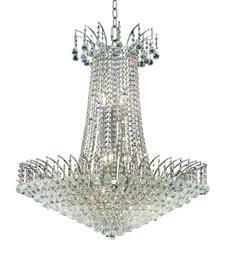 Elegant Lighting 8031D29CRC