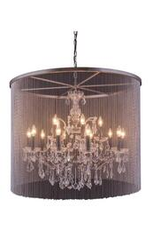 Elegant Lighting 1131D36MBRC