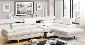 Furniture of America CM6833WHSETCS