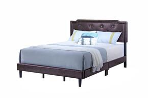 Glory Furniture G1116QBUP