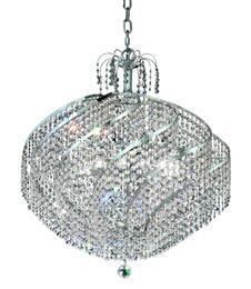 Elegant Lighting 8052D26CRC