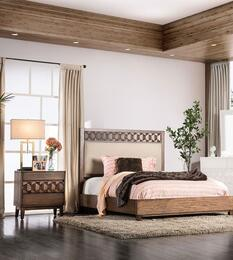 Furniture of America CM7582FQBEDROOMSET