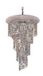 Elegant Lighting 1801SR16CEC