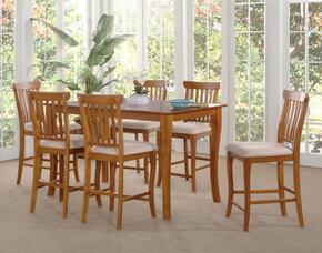 Atlantic Furniture VENETIAN3939STPTCL