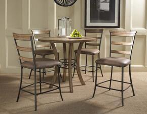 Hillsdale Furniture 4670CTBWS5