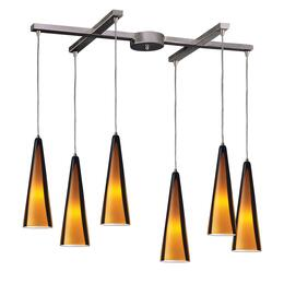 ELK Lighting 5456SAH