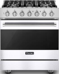 Viking RVDR33025BWHLP
