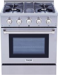 Thor Kitchen HRG3080U