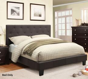 Furniture of America CM7200LBEKBED