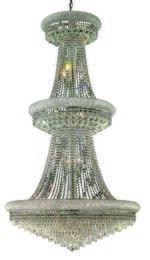 Elegant Lighting 1802G36CEC