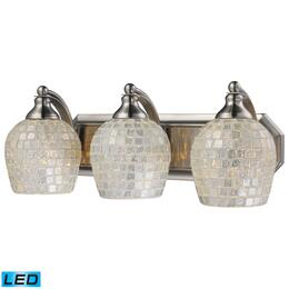 ELK Lighting 5703NSLVLED