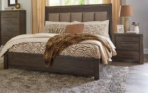 Signature Design by Ashley B675QUBBEDROOMSET