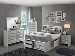Glory Furniture G1503GFSBDM2NC