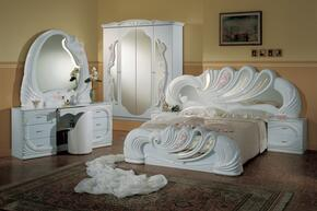 VIG Furniture VGACCVANITYWHTQ