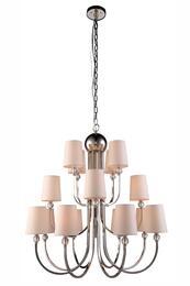 Elegant Lighting 1444D33PN