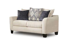 Chelsea Home Furniture 73R75910GENS20612LDC