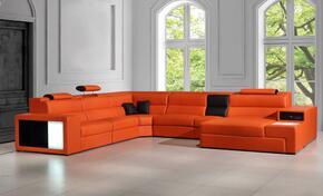 VIG Furniture VGEV5022BNDOR