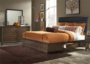 Liberty Furniture 365BRKUSDMC
