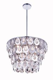 Elegant Lighting 2913D20CRC