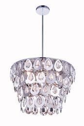 Elegant Lighting 2913D20CRC