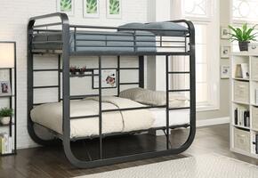 Furniture of America CMBK1050FBED