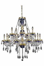 Elegant Lighting 7810G35BESA