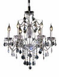 Elegant Lighting 2015D24CSS