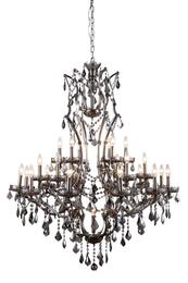 Elegant Lighting 1138G41RSSSRC