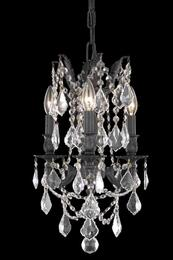 Elegant Lighting 9203D13DBSS