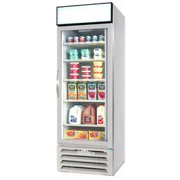 Beverage-Air MMR271WLED