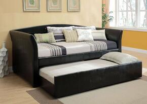 Furniture of America CM1956BKBED