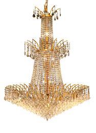 Elegant Lighting 8033G32GRC