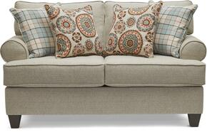 Lane Furniture 801802MACINTOSHBUFF