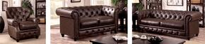Furniture of America CM6269BRSLC