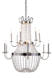 Elegant Lighting 1433G39SN