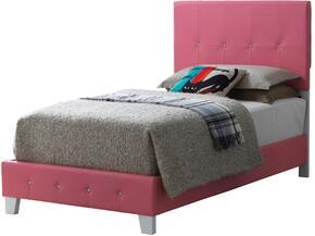 Glory Furniture G2617TBUP