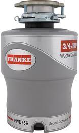 Franke FWD75R